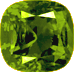 1ct Peridot image (5.93x5.93mm)