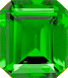 1ct Emerald image (7.28x5.39mm)